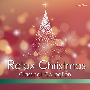 Relax Cristmas Classical Collection