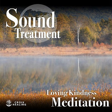 Sound Treatment 〜Loving Kindness Meditation〜