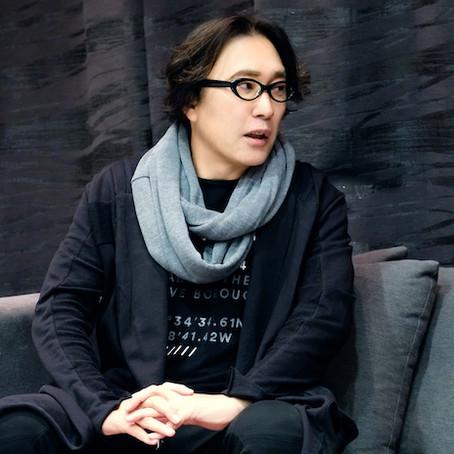 "[Billboard JAPAN],他講述了Tobeta Bajune繪製的""美丽新世界""和各種嘉賓邀請的新作品。"
