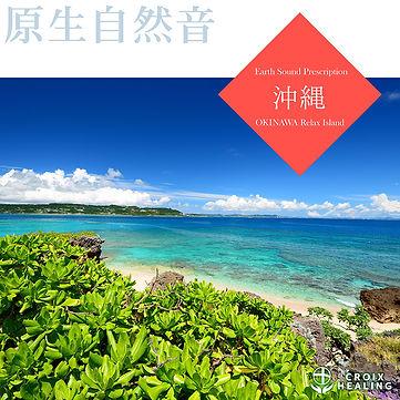 沖縄 〜原生自然音でリラックス〜 OKINAWA -Nature Sound-