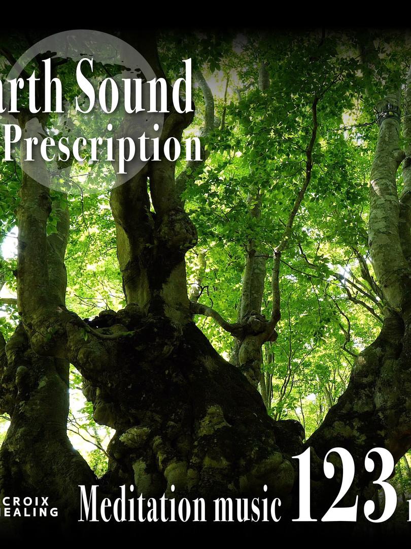 CHDD-1033Earth Sound Prescription 〜Meditation music〜