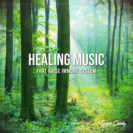 RELAX WORLD『免疫力を向上させるヒーリング音楽』4月24日リリース!