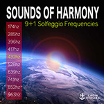 CHDD1065SOUNDS OF HARMONY