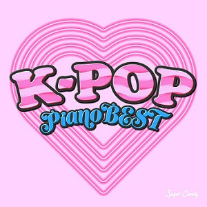 K-POP PIANO BEST