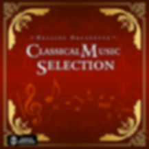 "Healing Organette ""Classical Music Selection"""