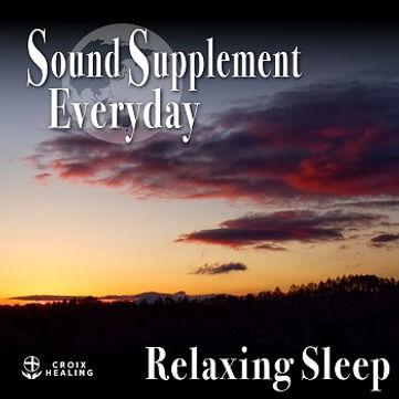 Sound Supplement Everyday 〜Relaxing Sleep〜