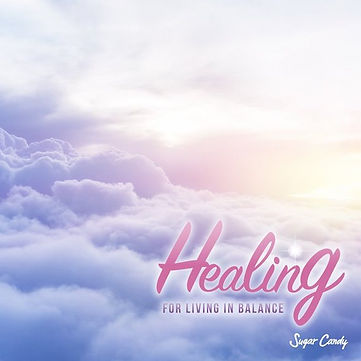 Healing for Living in Balance