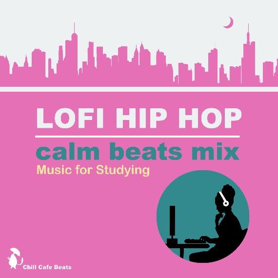 LoFi HIP HOP - calm beats mix / Music for Studying