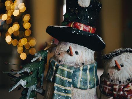 コラム:今年の冬は厳しい寒さに。おうち時間に心温まる音楽を♪