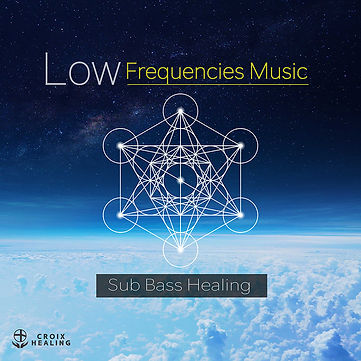 "Low Frequencies Bass ""Sub Bass Healing"""