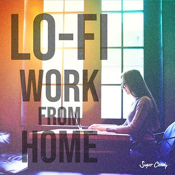 Lo-Fi Work from Home