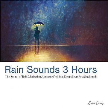 Rain Sounds 3Hours
