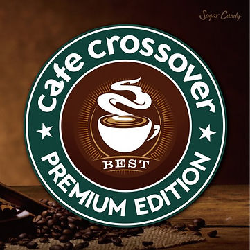 Cafe Cross over  Premium Edition