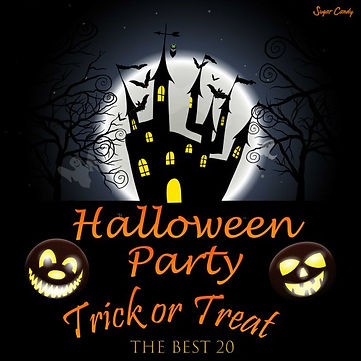 Halloween Party The Best 20 Trick Or Treat!