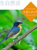 İlkel doğal sesler şarkı söyleyen kuşlar