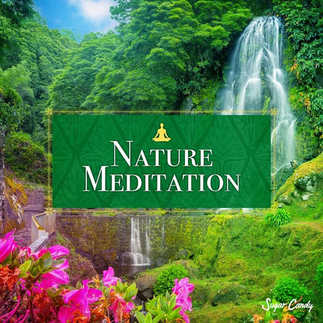 RELAX WORLD『Nature Meditation』6月12日リリース!