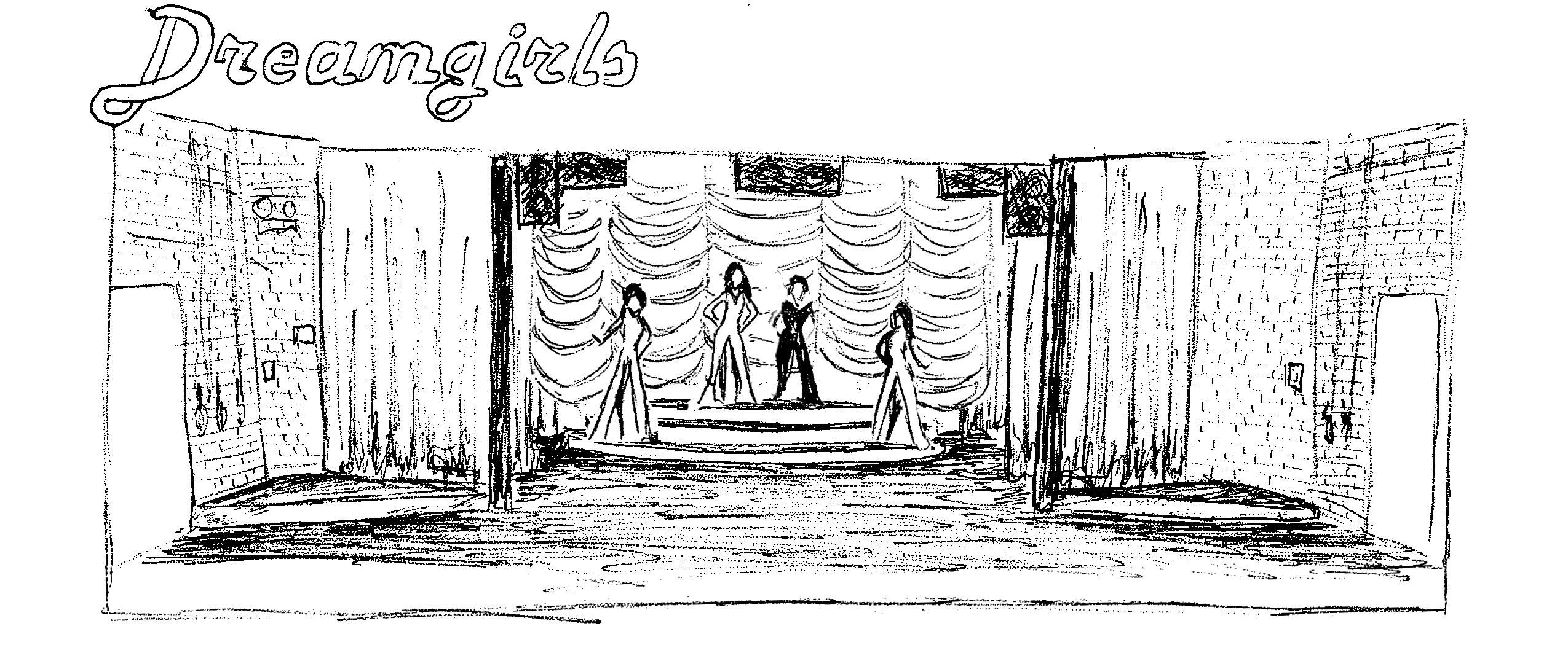 Dreamgirls Paperwork