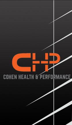 Cohen Health Performance