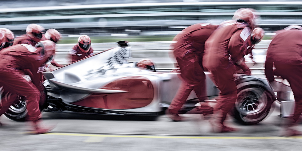 Driving commercial opportunities at F1 races with WiFi analytics and technology