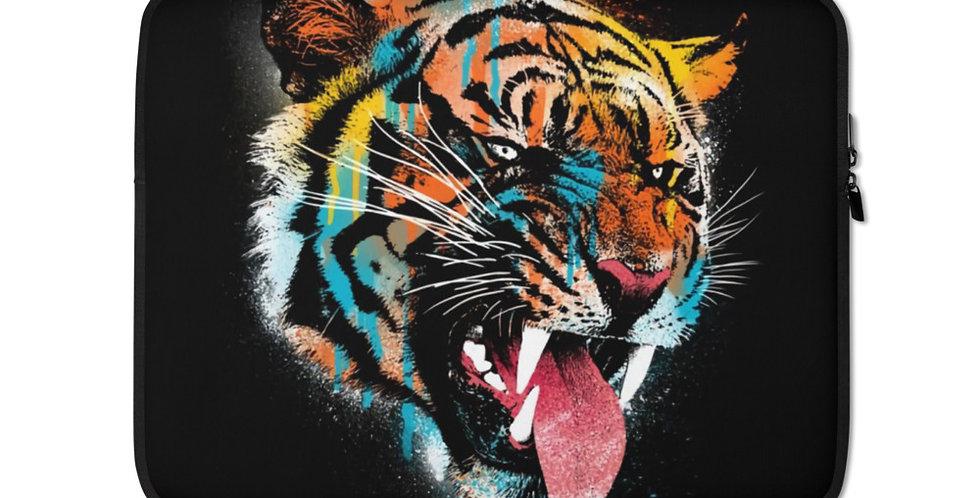 Le Tigre Laptop Sleeve