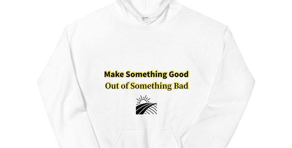 Something Good Unisex Hoodie