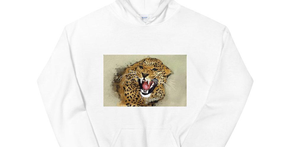 Le Leopard Men's Hoodie