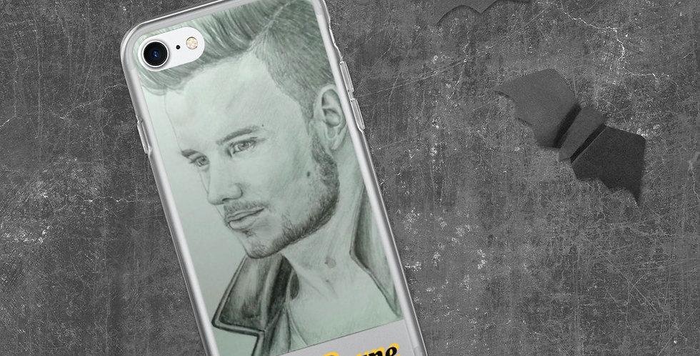 Premium Liam Payne iPhone Case