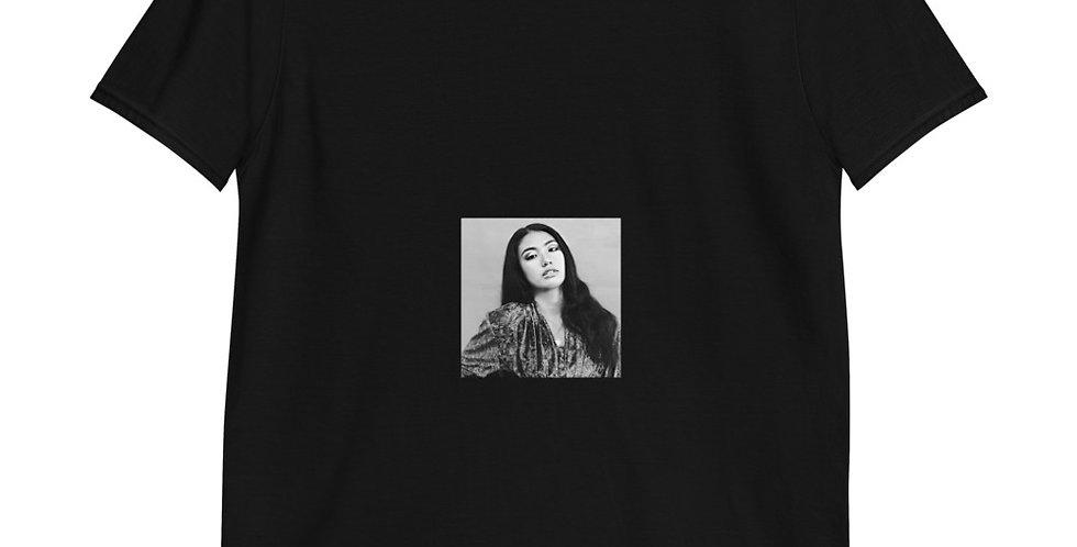 Custom Made Jezrel Bacaro Short-Sleeve Unisex T-Shirt