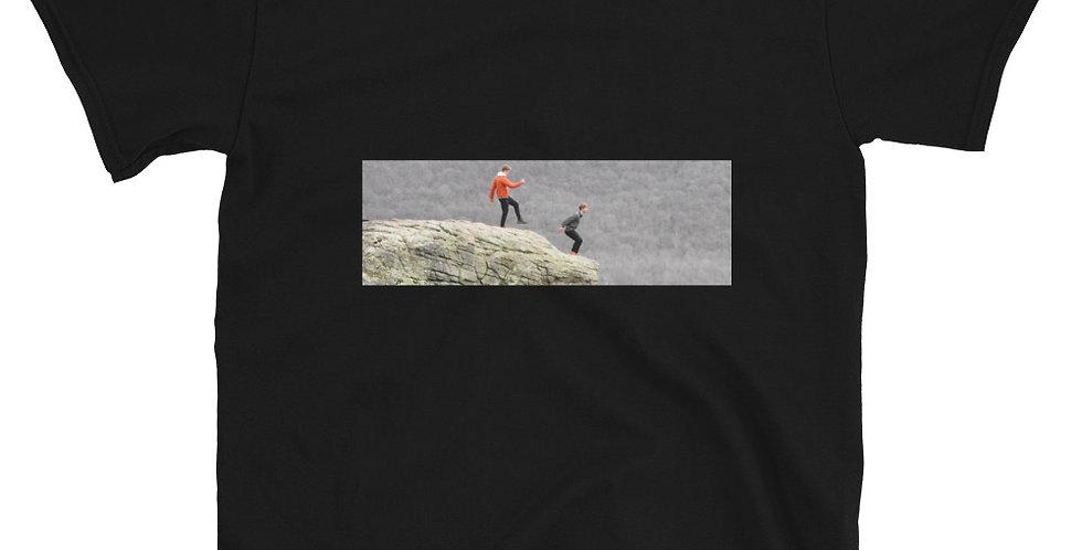 Jed Wyse's Short-Sleeve Unisex T-Shirt