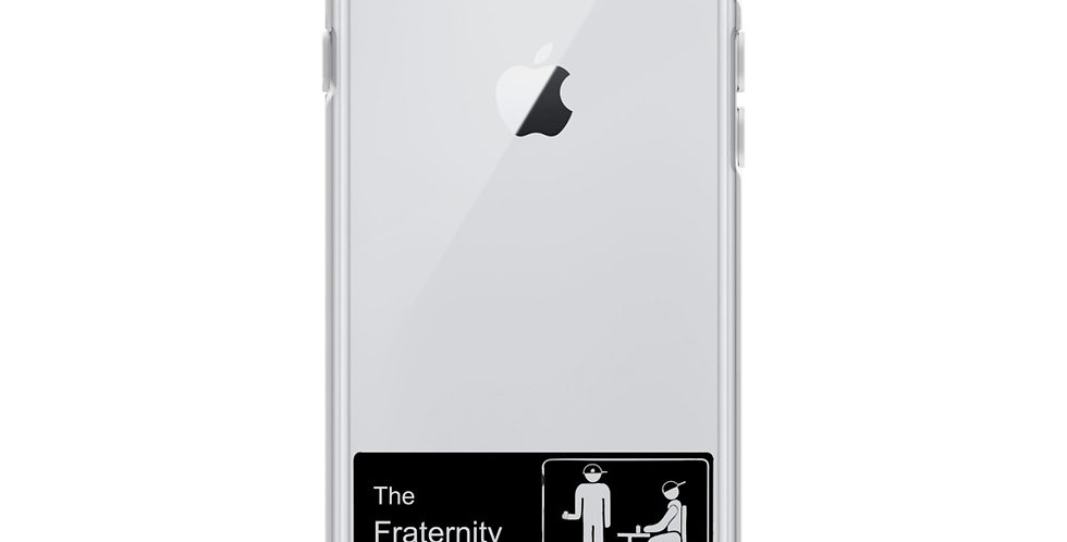 The Fraternity's iPhone Case