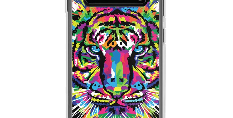 Le Tigre Premium Samsung Case