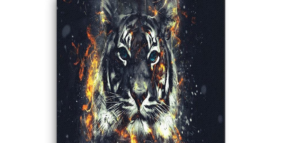 Le Tigre Canvas