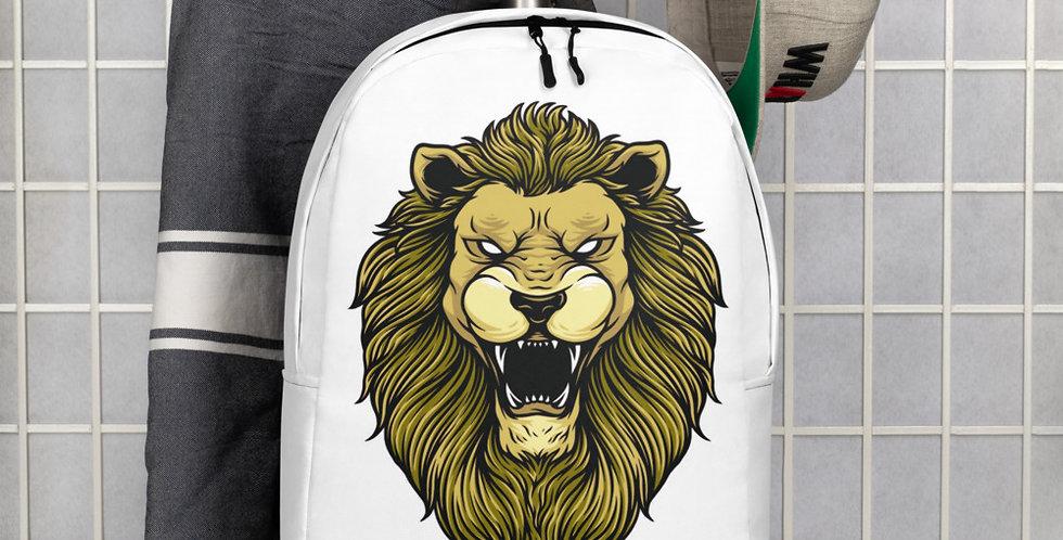 Le Lion Minimalist Backpack