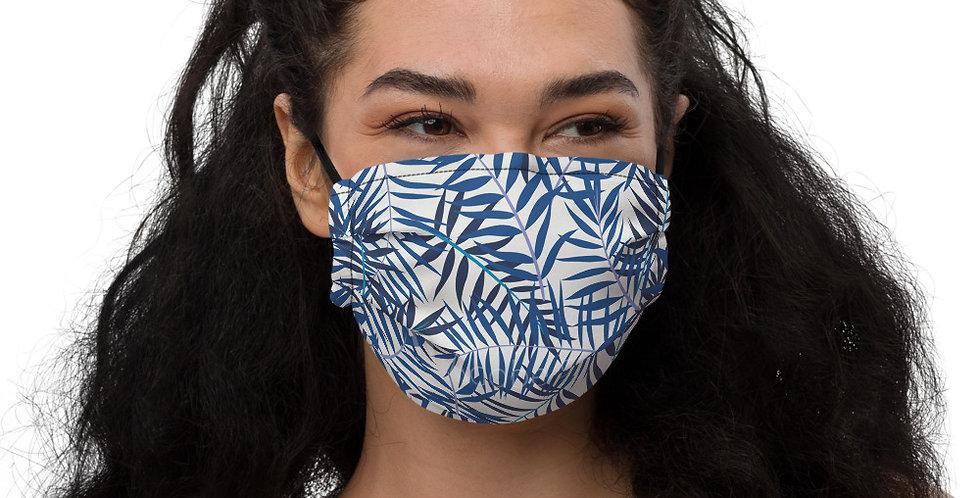 Premium Bravo Made face mask