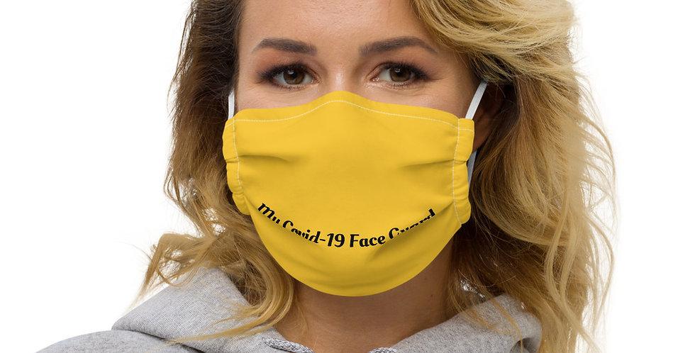 Custom Designed Face Mask