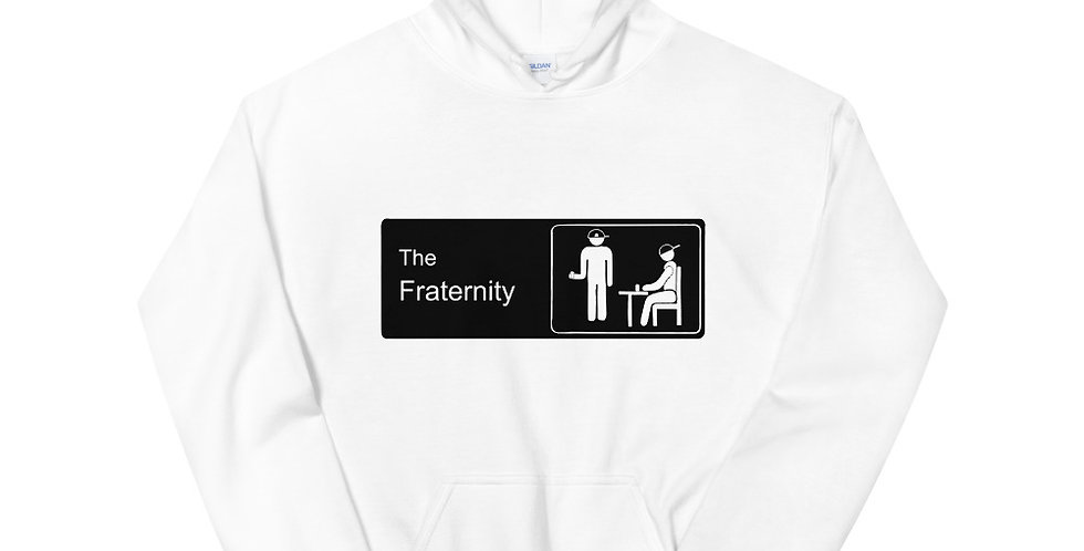 The Fraternity's Unisex Hoodie