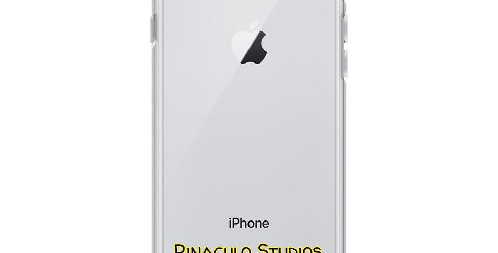 Pinaculo Studios iPhone Case