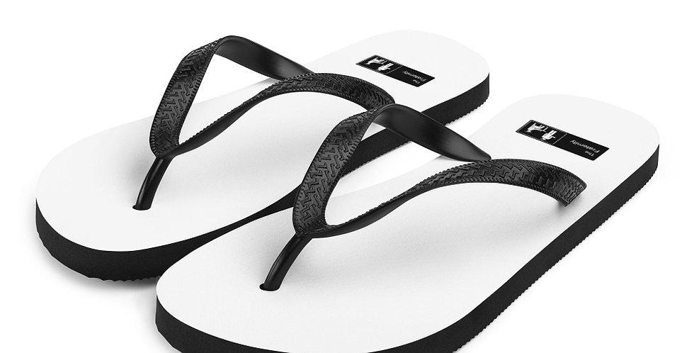 The Fraternity's Flip-Flops
