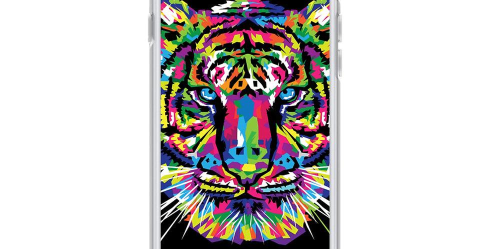 Le Tigre Premium iPhone Case