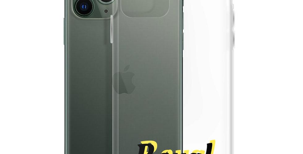 Custom Designed Royal iPhone Case