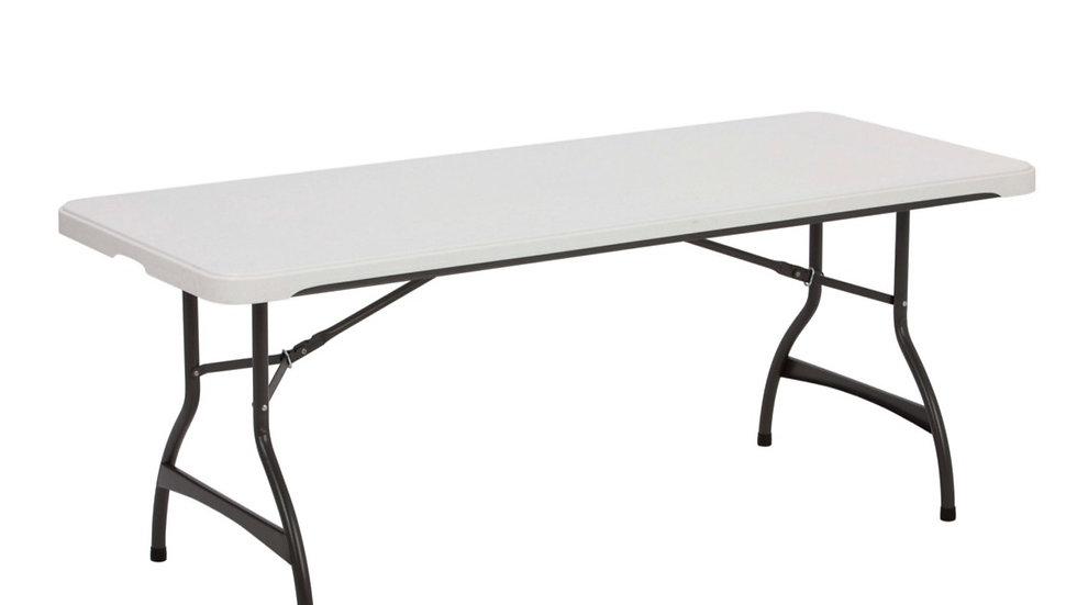 6' Lifetime Tables