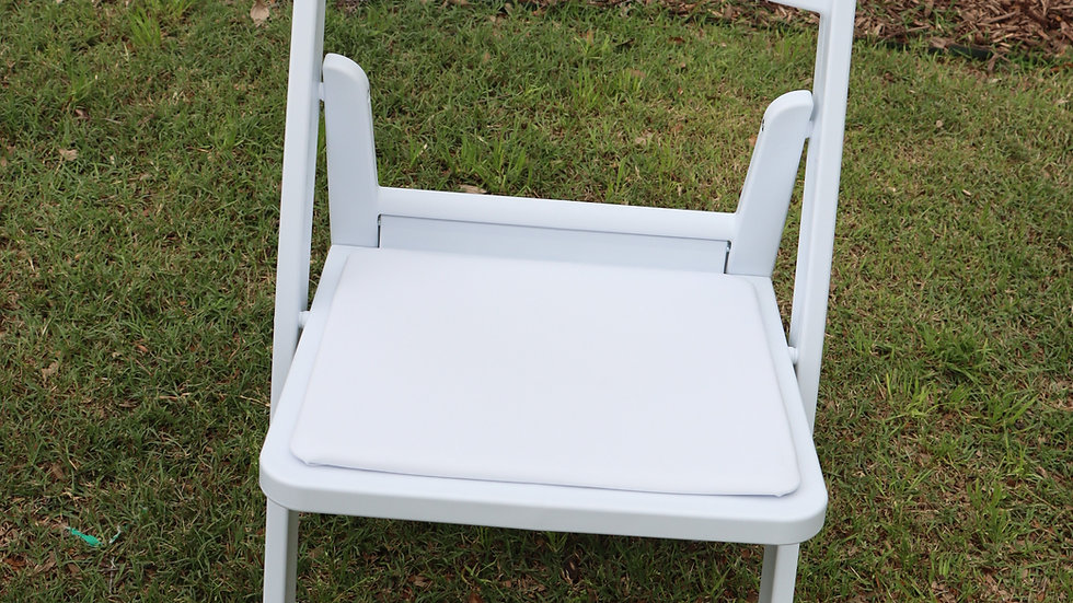 Padded Event Chair