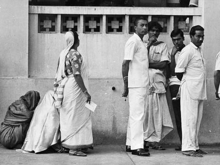 Lipika Kamra: We need more women in elected bodies