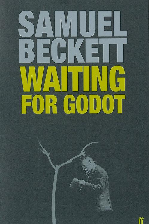 Waiting for Godot by Samuel Beckett