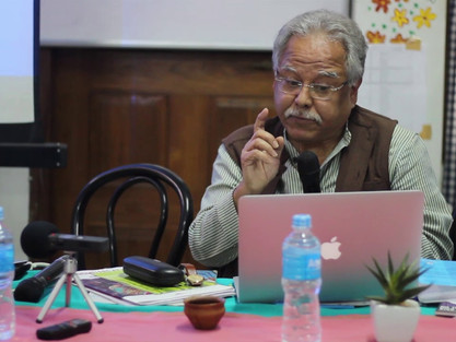 Limelight| The Sanjib Baruah Interview: It is important to not celebrate democracy in a sense that '