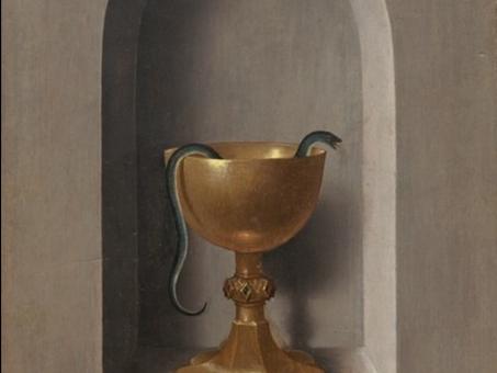 The Empty Chalice