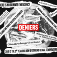 Climate Change and Scepticism