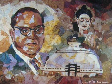 Ambedkar's Buddhism: A Leap Towards Communal Harmony And Social Progress