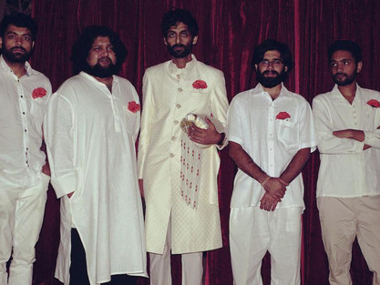 The Peter Cat Recording Co. Interview: Bismillah will be the end of an era for us