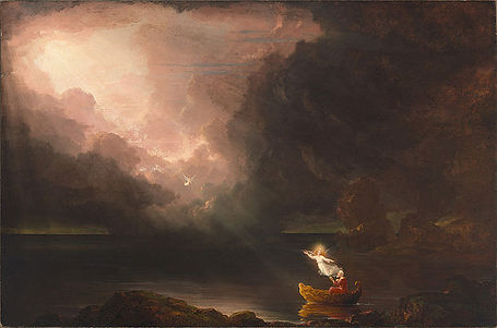 640px-Thomas_Cole_-_The_Voyage_of_Life_O